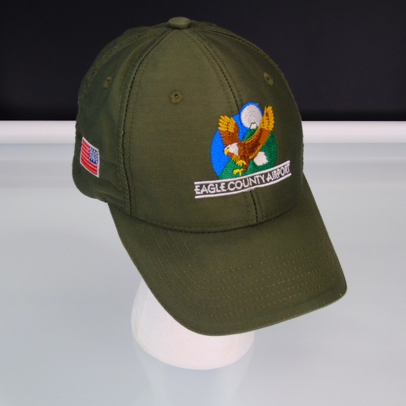 5.11 Tactical Accessories | Eagle County Airport Security Cap 511 ...